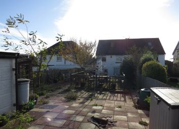Thumbnail 3 bed semi-detached house for sale in Old Shoreham Road, Portslade, Brighton