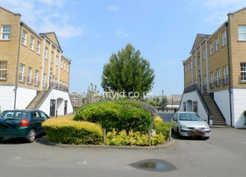 Thumbnail 1 bed flat for sale in Rotherhithe Street, Canada Water