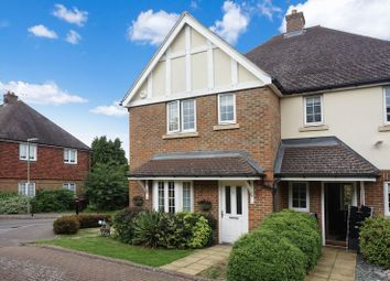 Thumbnail 3 bed semi-detached house for sale in Rowan Close, Banstead
