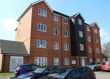 Thumbnail 2 bed flat for sale in Centrifuge Way, Farnborough