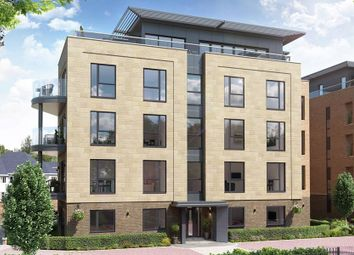"Thumbnail 1 bedroom property for sale in ""The Sandhurst"" at Lansdown Road, Cheltenham"