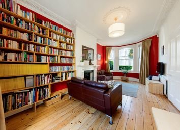 Thumbnail 4 bed terraced house for sale in Ballater Road, London, London