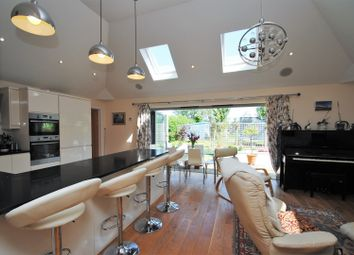Thumbnail 3 bed detached bungalow for sale in Stoddens Road, Burnham-On-Sea