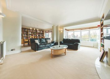 Thumbnail 3 bed flat for sale in Richmond Hill, Richmond