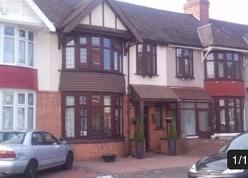 Thumbnail 3 bed terraced house to rent in Malvern Drive, Ilford