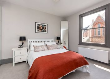 Thumbnail 4 bed end terrace house to rent in Ponsard Road, Kensal Green, London