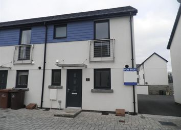 Thumbnail 2 bed terraced house to rent in Murhill Lane, Plymouth