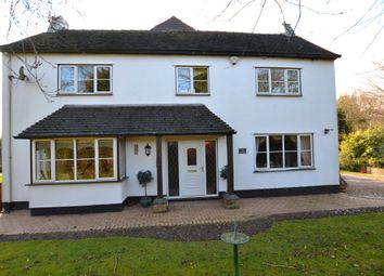 4 bed detached house for sale in Almington, Market Drayton TF9