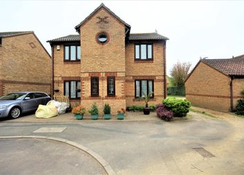 Thumbnail Detached house for sale in Marston Lane, Portsmouth