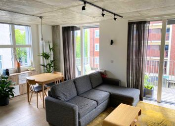 Thumbnail 2 bed flat for sale in Belgrade Road, London