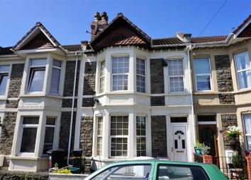 2 bed terraced house for sale in Langton Road, St Annes, Bristol BS4