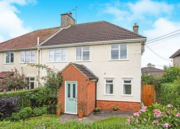 Thumbnail Semi-detached house for sale in Coppice Street, Shaftesbury