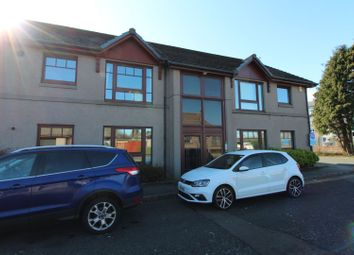 Thumbnail 2 bed flat for sale in John Street, Dyce
