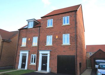 Thumbnail 3 bed semi-detached house for sale in Blackthorn Road, Northallerton