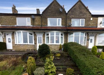 Thumbnail 2 bed town house for sale in Roils Head Road, Halifax