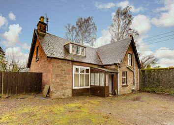 Thumbnail 3 bed detached house for sale in Ericht Lane, High Street, Rattray, Blairgowrie, Perthshire
