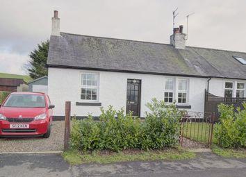 Thumbnail 2 bed semi-detached bungalow for sale in Dalmellington Road, Straiton, Maybole