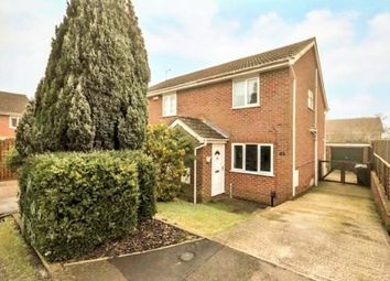 Thumbnail 2 bed semi-detached house for sale in Flimwell, Ashford