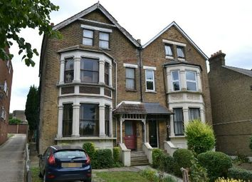 Thumbnail 7 bed semi-detached house for sale in Castle Avenue, London