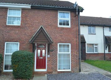 Thumbnail 2 bedroom terraced house for sale in Chelmsford, Essex