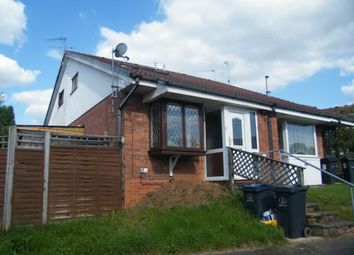 Thumbnail 1 bedroom bungalow for sale in Willmore Grove, Kings Norton, Birmingham