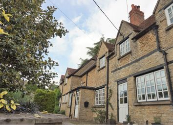 Thumbnail 2 bed cottage for sale in Manor Mews, Stratton Audley