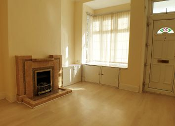 Thumbnail 2 bed terraced house to rent in Avenue Road, Birmingham