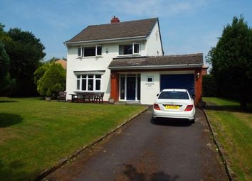 Thumbnail 3 bed detached house for sale in Holhouse Lane, Greenmount, Bury, Greater Manchester