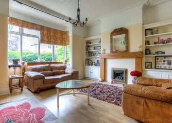 Thumbnail 3 bed semi-detached house for sale in Spire Hollin, Glossop