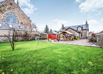 Thumbnail 6 bed detached house for sale in Station Road, Dingwall