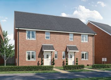 "3 bed property for sale in ""The Pavel"" at Dalley Road, Wokingham RG40"