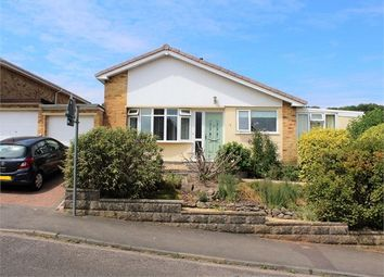 Thumbnail 3 bed detached bungalow for sale in The Weind, Worle, Weston-Super-Mare, North Somerset.