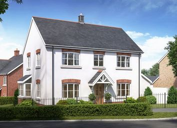 4 bed detached house for sale in Aberdeen Avenue, Plymouth PL5