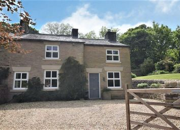 Thumbnail 3 bed semi-detached house for sale in Cadster Cottage, Chapel Road, Whaley Bridge, High Peak