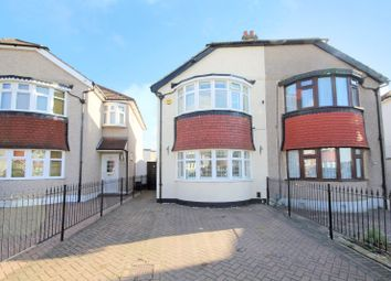 Thumbnail 2 bed detached house for sale in Budleigh Crescent, Welling