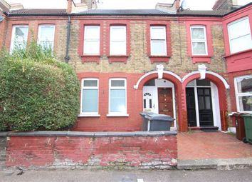 Thumbnail 1 bed flat for sale in Morieux Road, Leyton, London