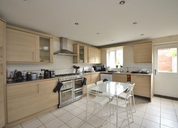 Thumbnail End terrace house to rent in Beatrix Place, Horfield