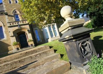 Thumbnail 2 bed flat for sale in Eckington Hall, Mosborough, Sheffield, South Yorkshire
