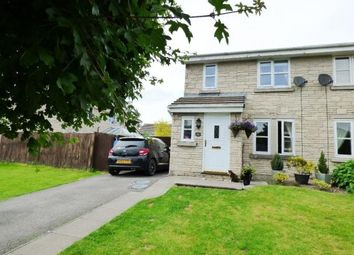 Thumbnail 3 bed semi-detached house for sale in Briarigg, Kendal, Cumbria