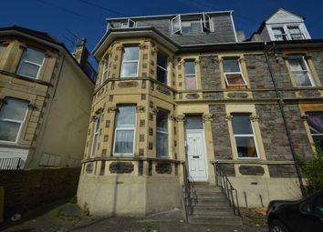 Thumbnail 4 bed flat to rent in Chesterfield Road, St. Andrews, Bristol