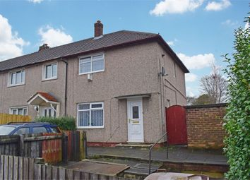 Thumbnail 2 bed end terrace house for sale in Bidston Way, St Helens, Merseyside