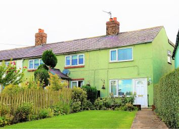 Thumbnail 2 bed end terrace house for sale in Chapel Street, Cattal