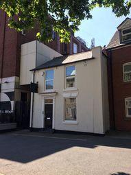 Thumbnail Retail premises for sale in Shelton House, 4 Bennetthorpe, Doncaster