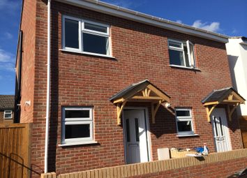 Thumbnail 2 bed detached house to rent in Hartington Road, Southampton