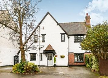 Thumbnail 4 bed detached house for sale in South Street, Ashby-De-La-Zouch, Leicestershire