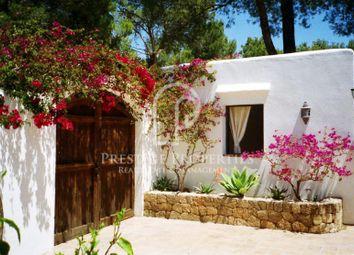 Thumbnail 4 bed finca for sale in Cala Llonga, Santa Eulalia Del Río, Ibiza, Balearic Islands, Spain