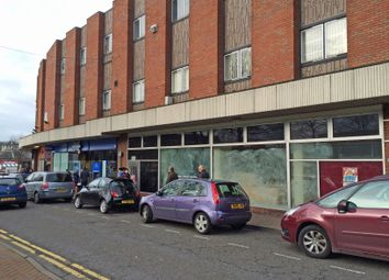 Thumbnail Retail premises to let in Church Street, Market Hall Precinct, Cannock, Staffordshire