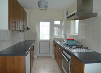 Thumbnail 3 bed semi-detached house to rent in Carlton Avenue, Feltham