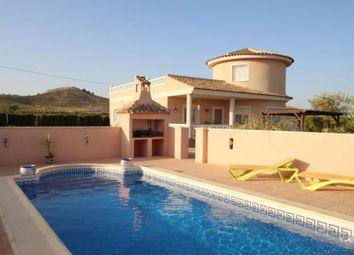 Thumbnail 4 bed villa for sale in 30529 Cañada Del Trigo, Murcia, Spain