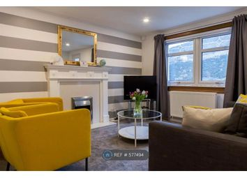 Thumbnail 2 bed flat to rent in Lochview Court, Edinburgh